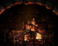 Free Fireplace Wallpapers - Wallpaper Cave