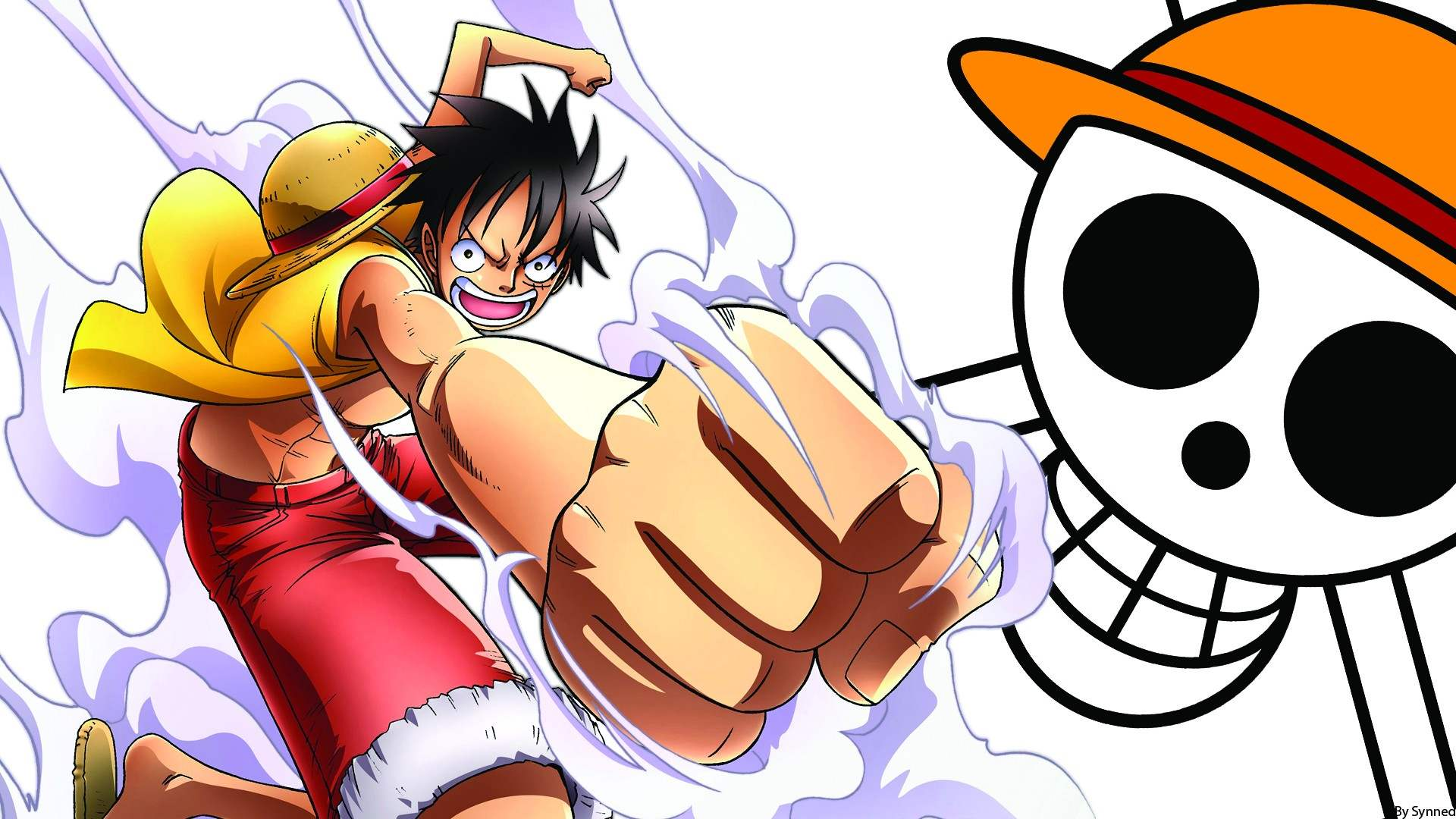 One Piece Live Wallpaper Free App Android Freeware