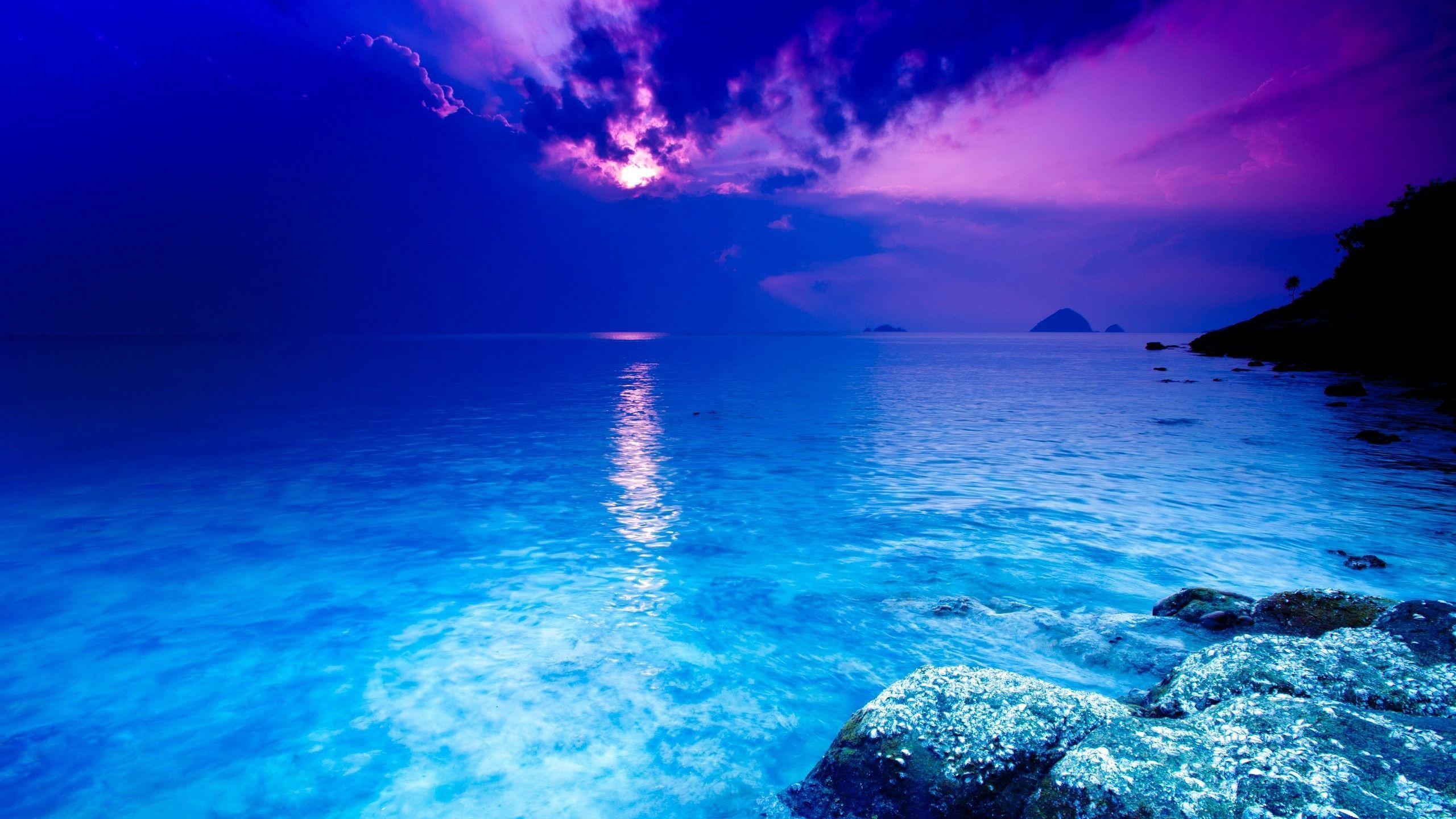 cool ocean backgrounds wallpaper