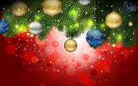 Christmas Decoration Wallpapers - Wallpaper Cave