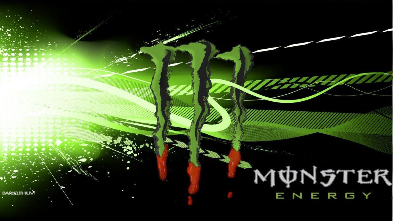 Supercross Girl Wallpaper Hd Monster Energy Wallpapers For Computer Wallpaper Cave