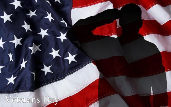 Veterans Day Free Desktops
