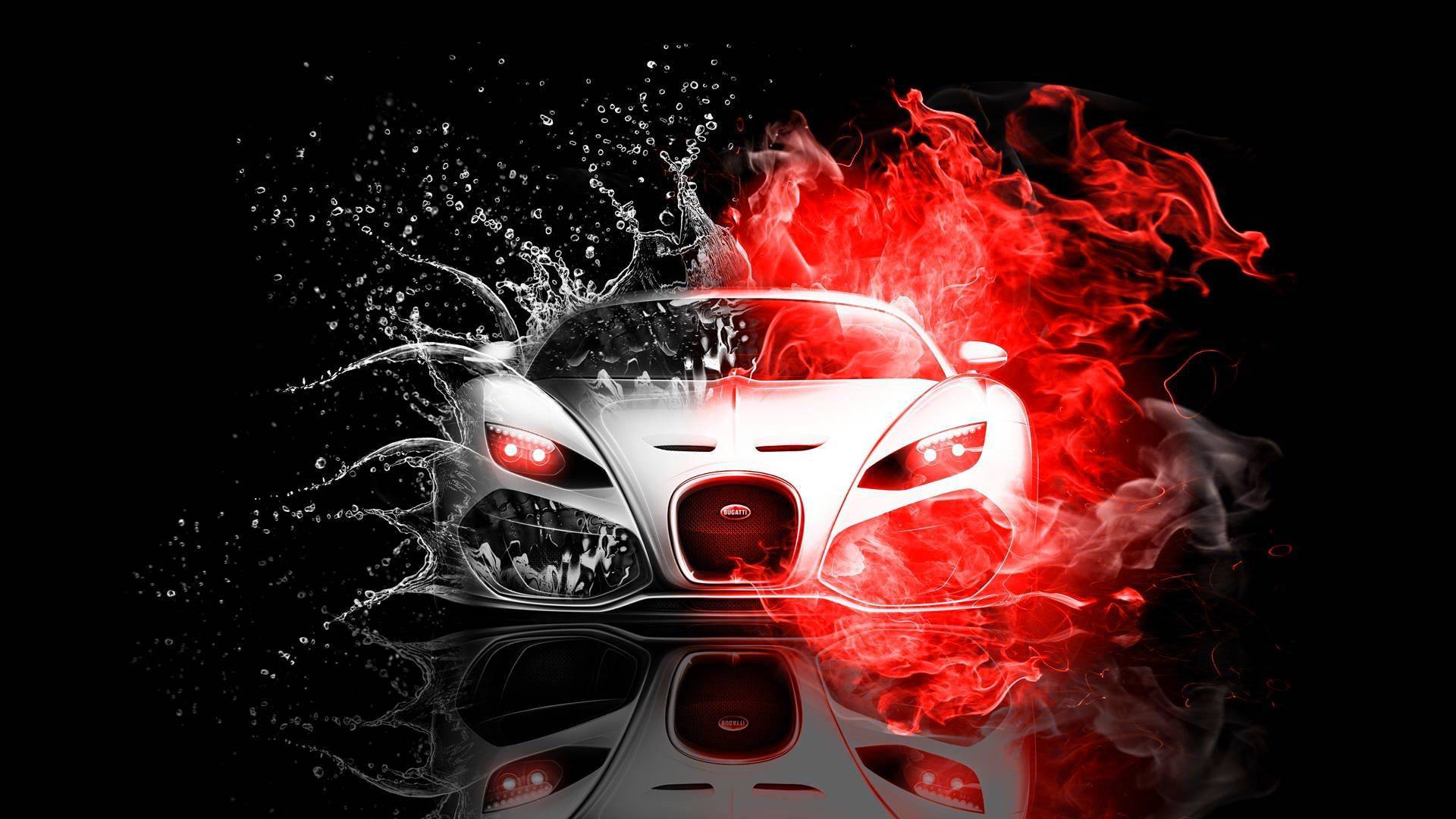 Fast And Furious 1 Cars Wallpapers Black White And Red Backgrounds Wallpaper Cave