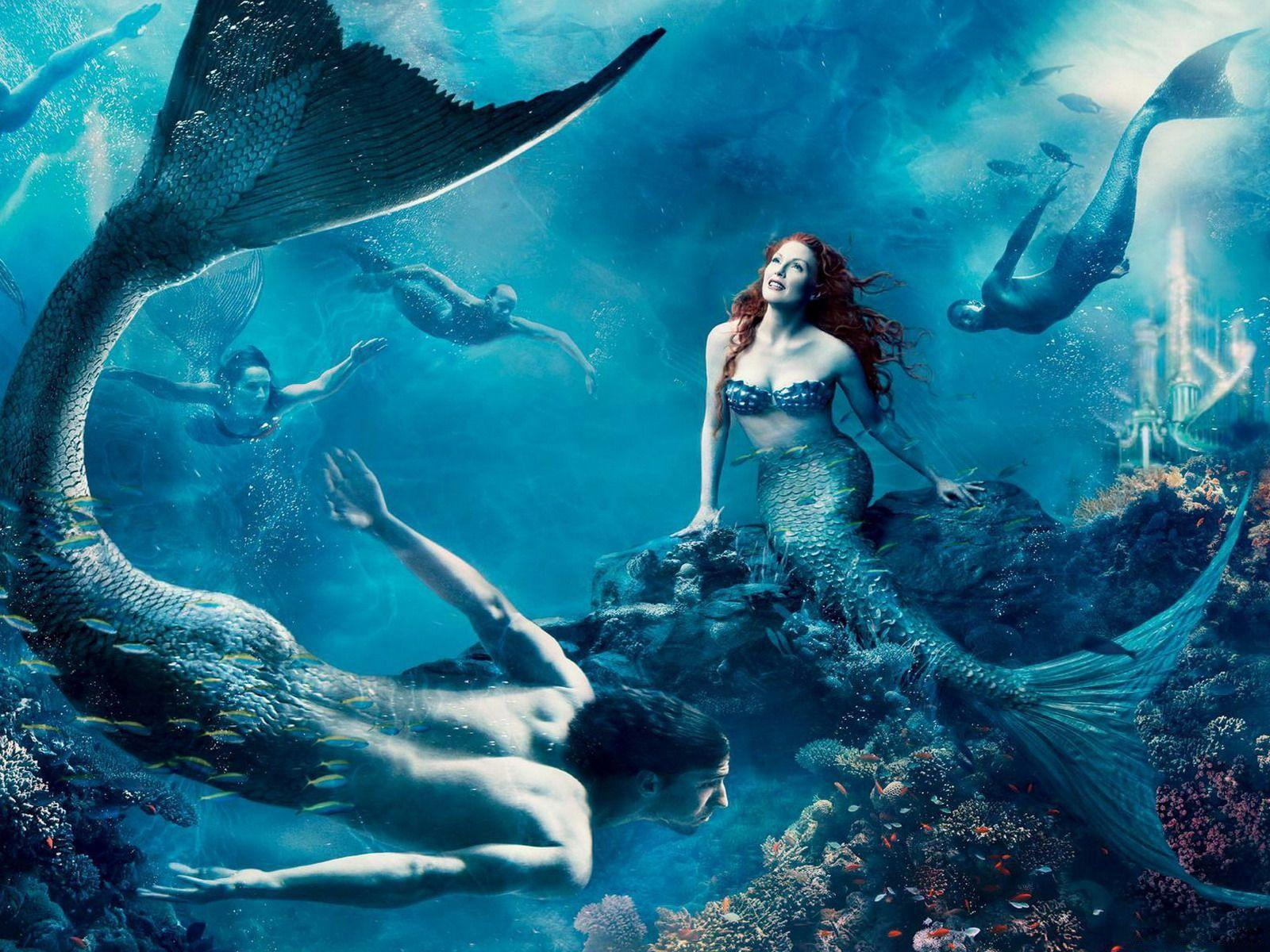 free fantasy screensavers and