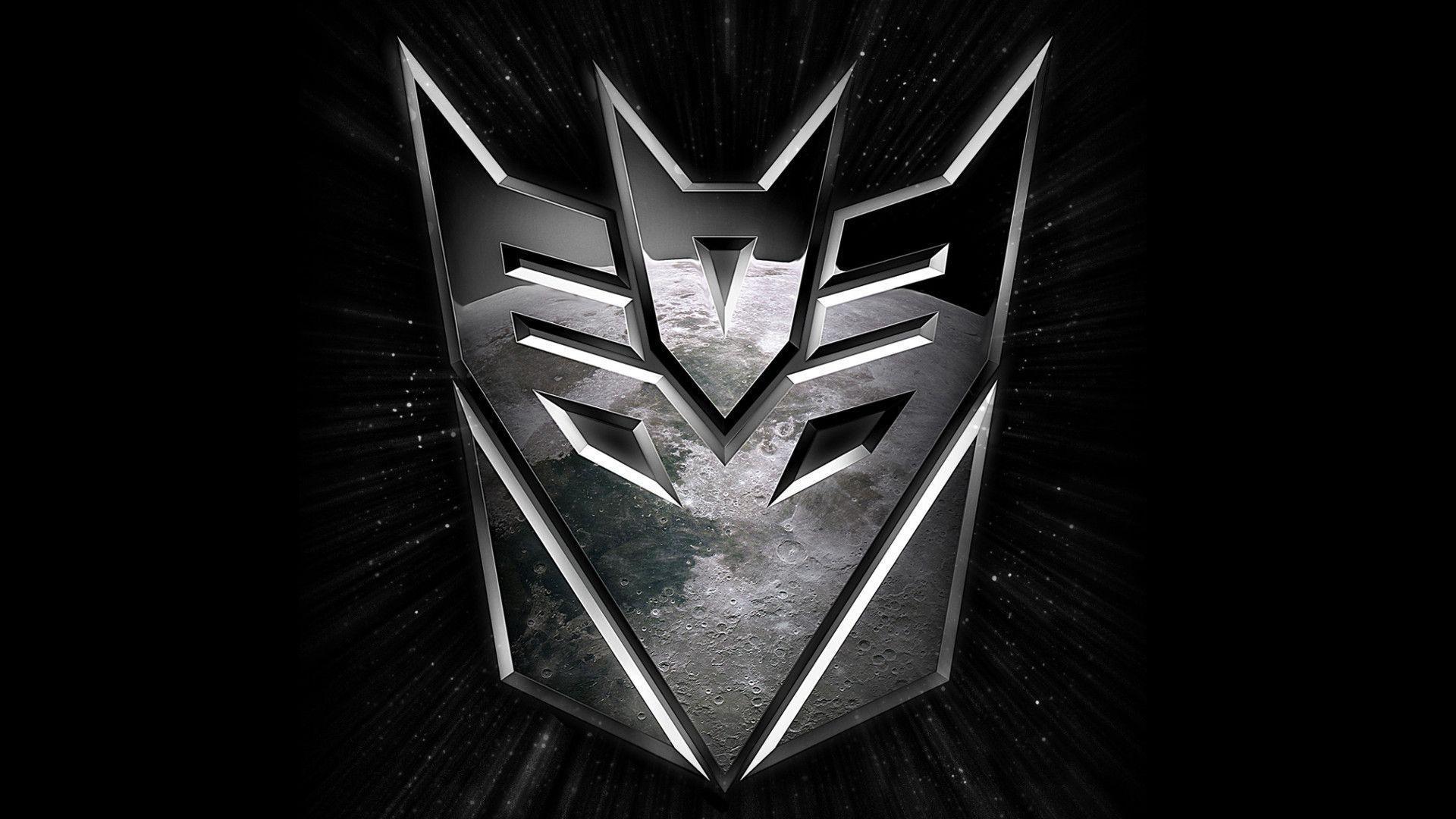 Transformers Decepticons Logo Wallpaper