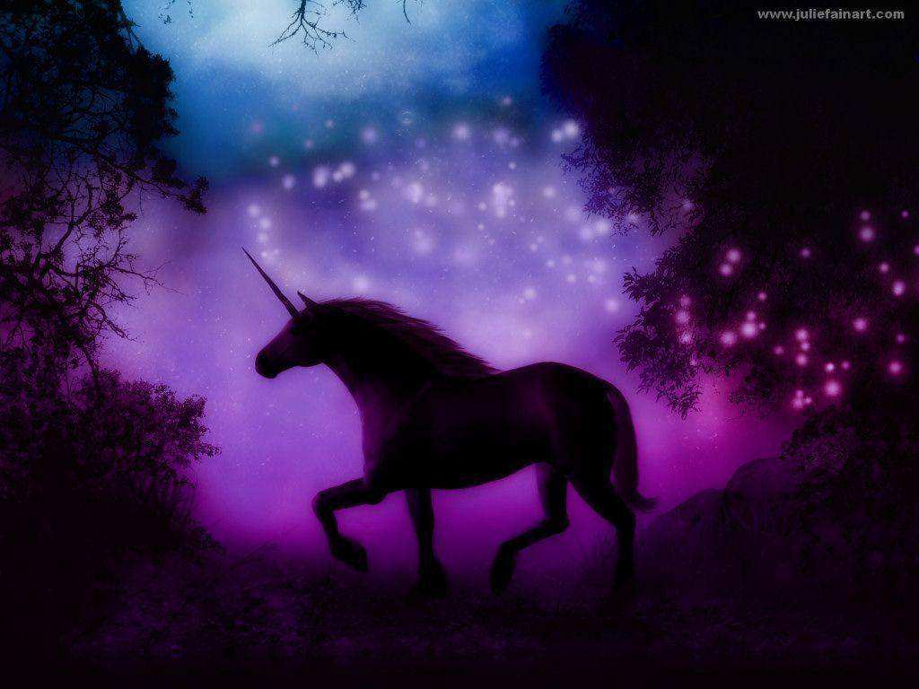 Unicorn Backgrounds  Wallpaper Cave