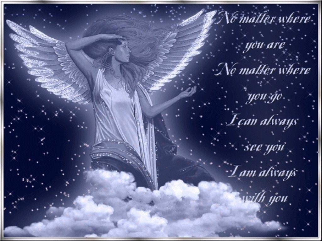 guardian angel wallpapers wallpaper