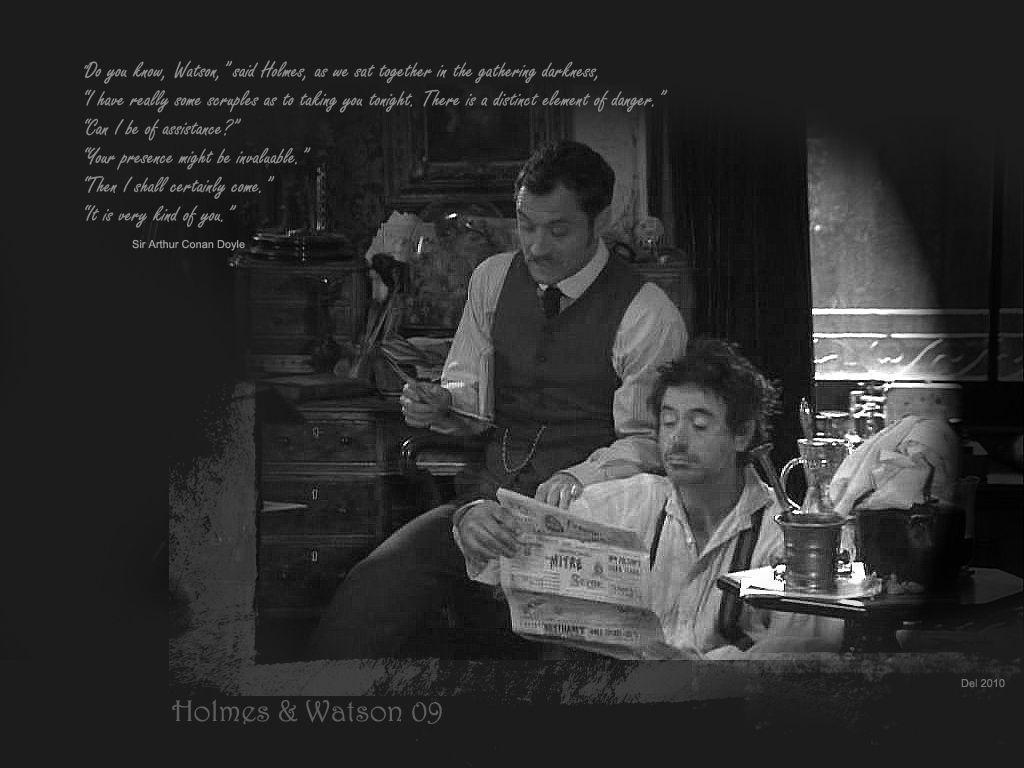 Sherlock Holmes Quotes Wallpaper Robert Downey Jr Sherlock Holmes Wallpapers Wallpaper Cave