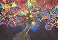 Psychedelic HD Wallpapers - Wallpaper Cave