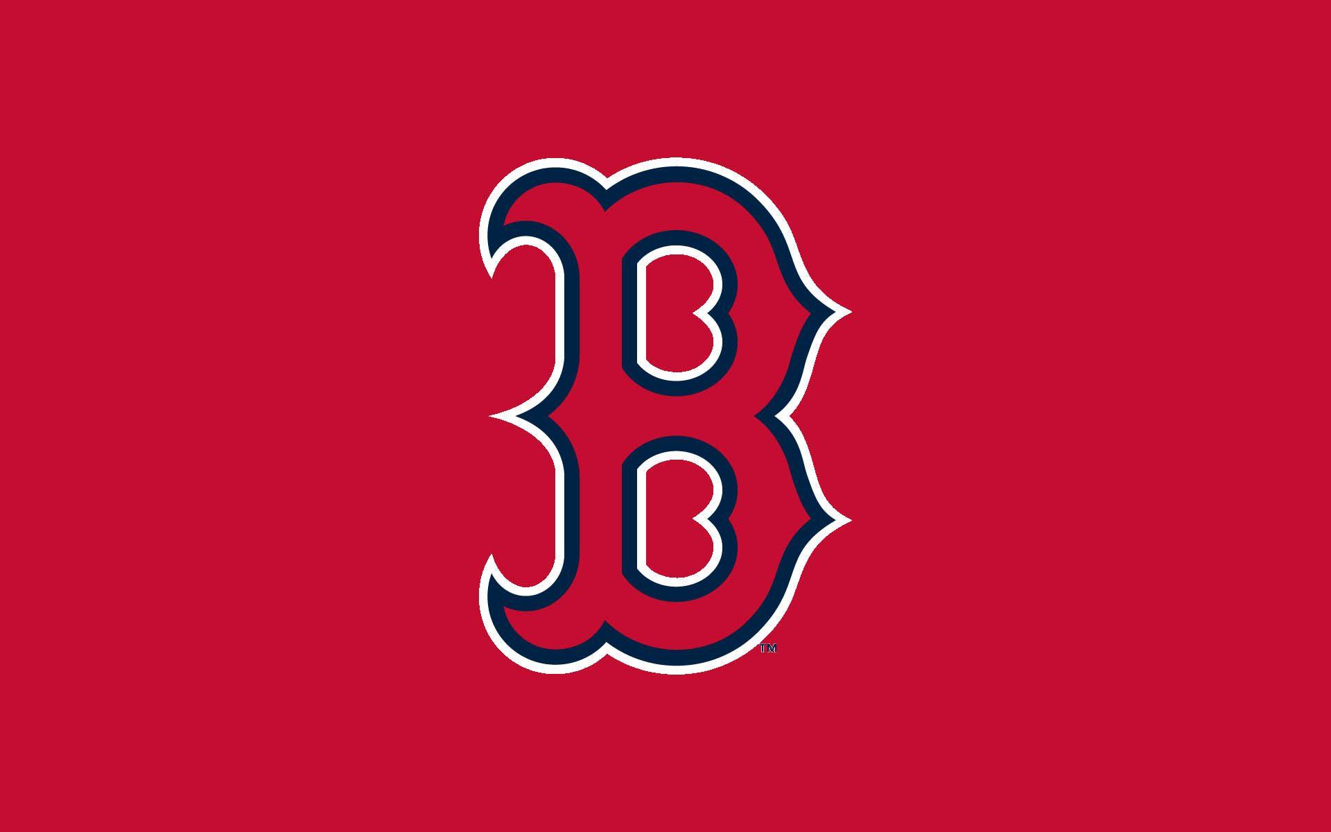 Boston Red Sox Logo Wallpapers