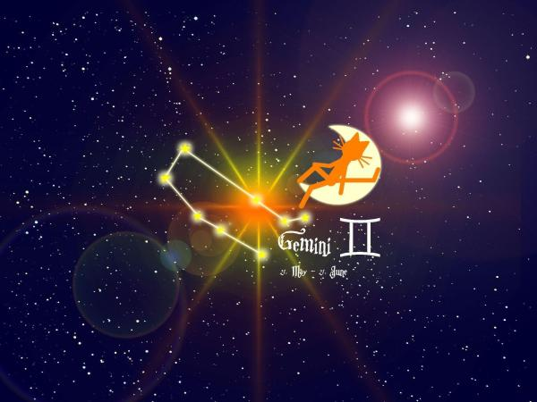 20 Gemini Zodiac Wallpapers Pictures And Ideas On Meta Networks