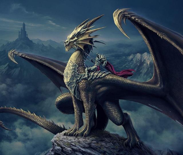 Dragon Wallpaper 1920x