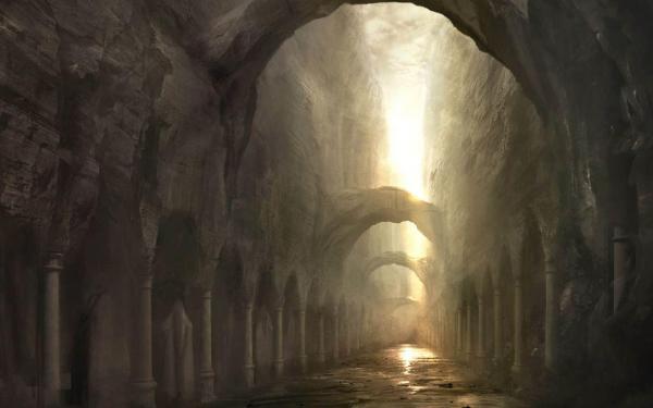 Fantasy Art Wallpapers - Wallpaper Cave
