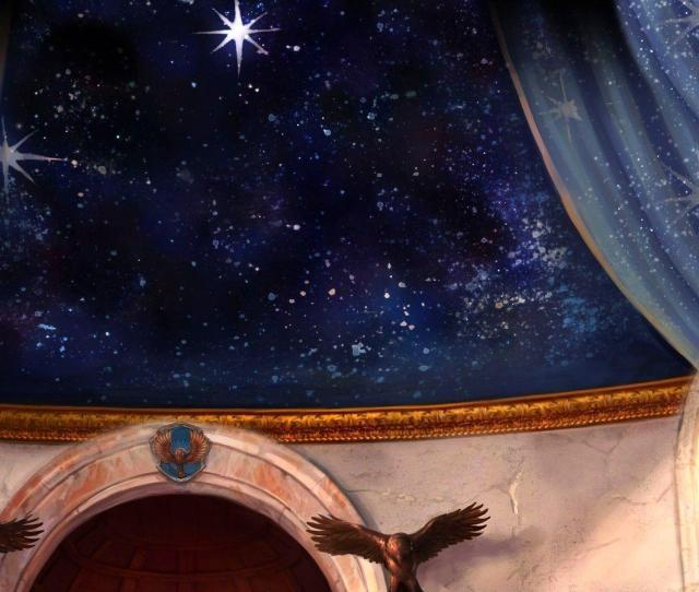 Images For Ravenclaw Common Room Wallpaper
