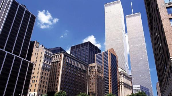 New York City Twin Towers