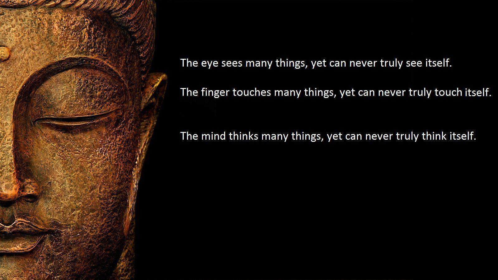 Create Quotes For Desktop Wallpaper Buddha Quotes Wallpapers Wallpaper Cave