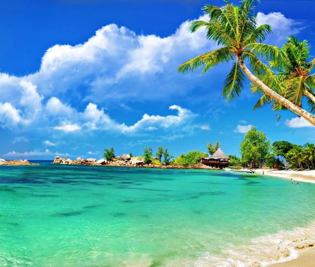 Beautiful Beach Hd Wallpapers Hd Wallpapers Inn