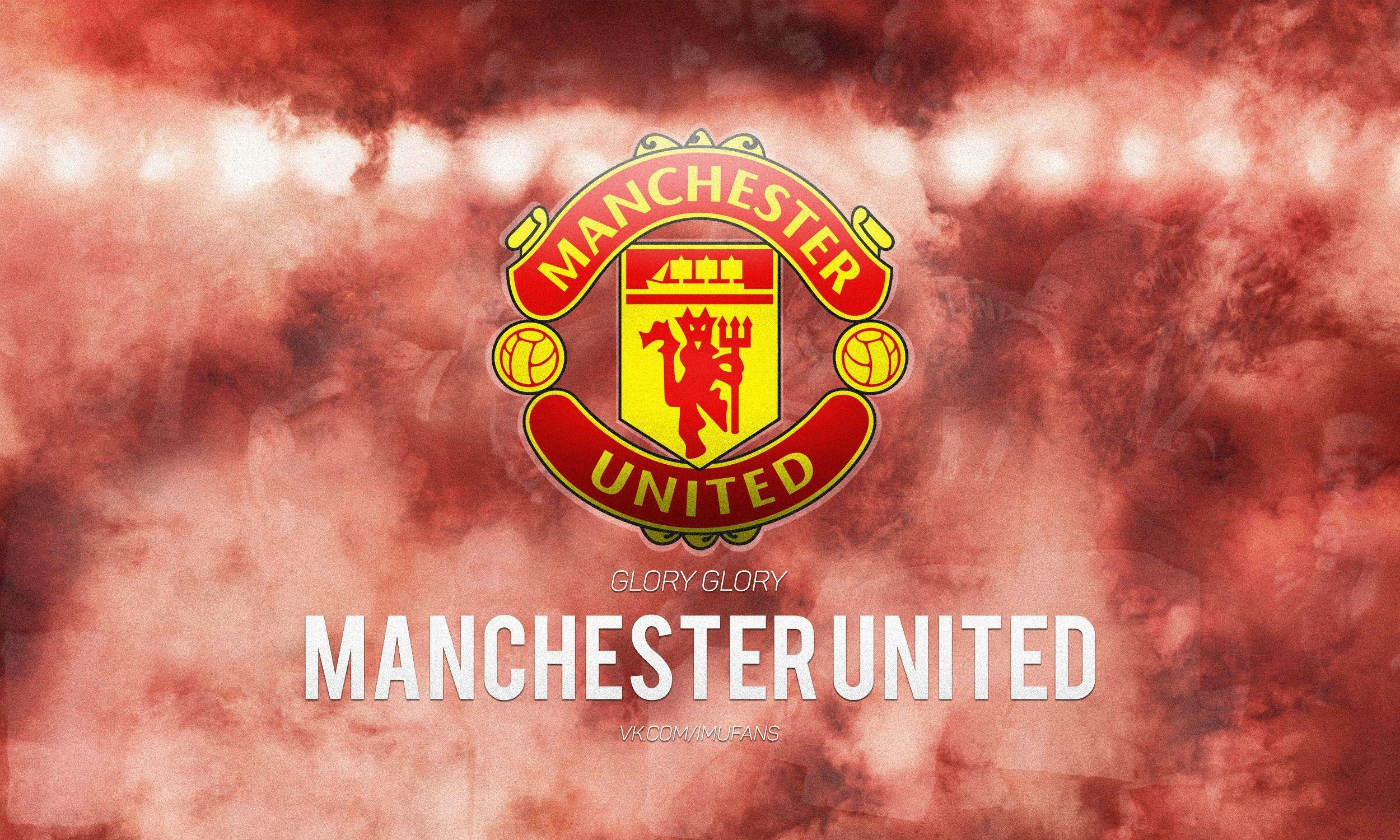 Manchester United Hd Wallpapers 2016 Manchester United Wallpapers 3d 2016 Wallpaper Cave