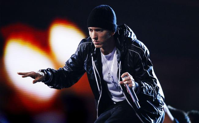 Eminem 2016 Wallpapers Wallpaper Cave