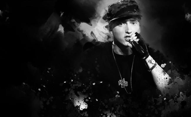 Eminem Wallpapers Hd 2016 Wallpaper Cave
