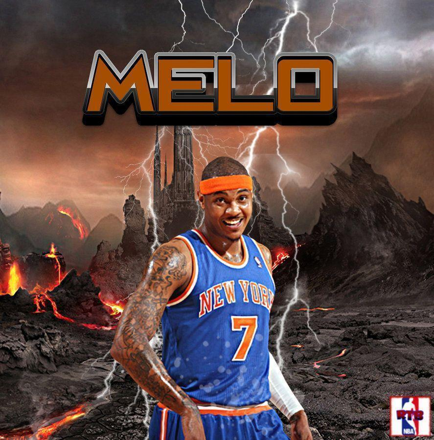 Carmelo Anthony Wallpaper Hd Carmelo Anthony Wallpapers 2016 Wallpaper Cave