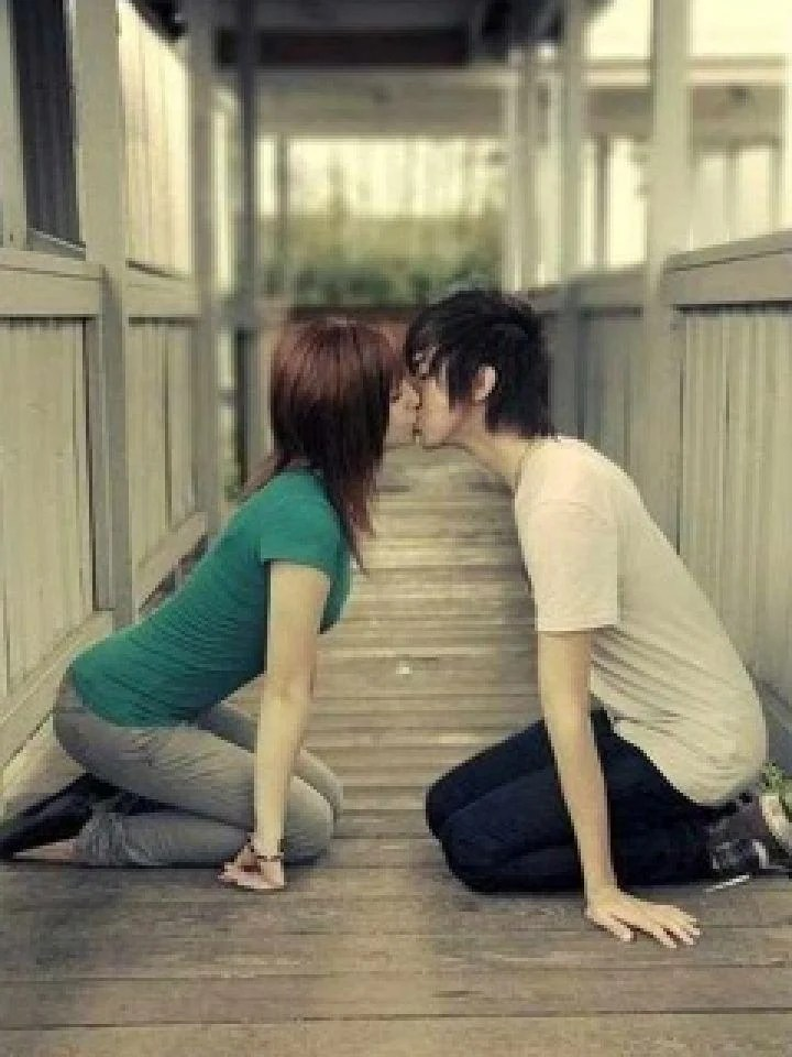 Cute Girl And Boy Couple Wallpaper Emo Love Wallpapers 2016 Wallpaper Cave