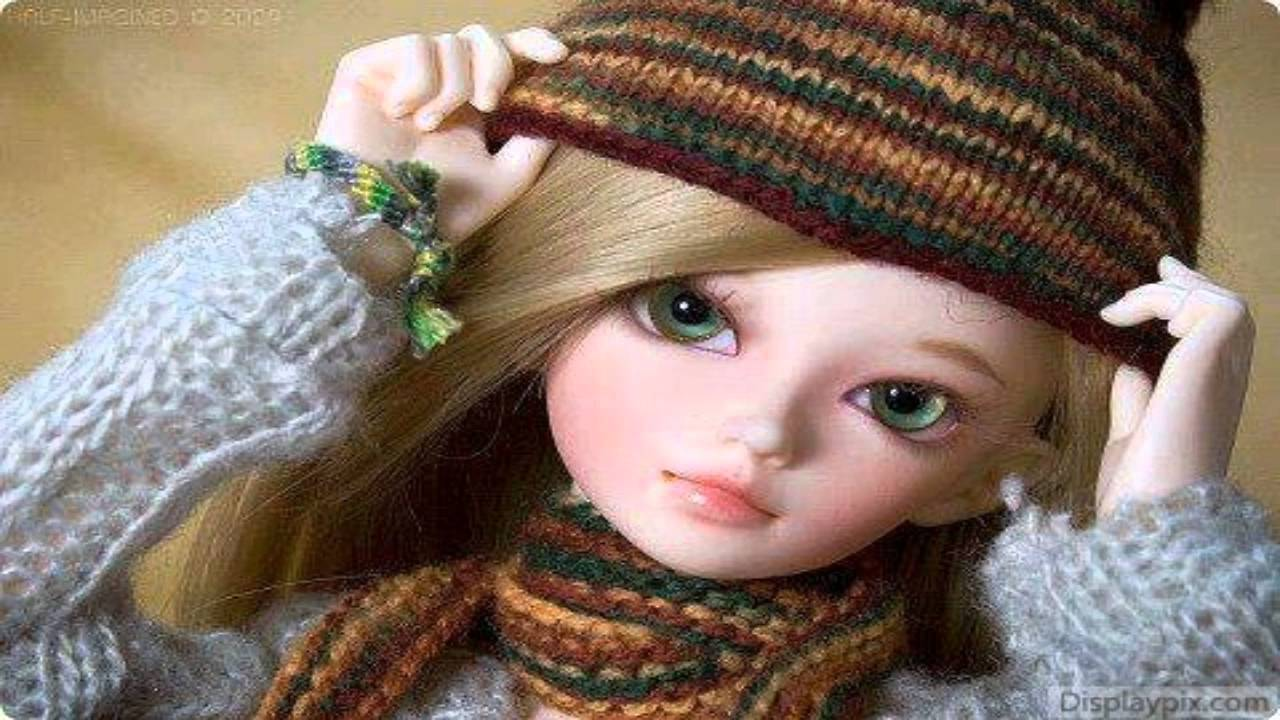 Cute Doll Wallpaper For Dp Latest Wallpapers Of Barbie On 2016 Wallpaper Cave