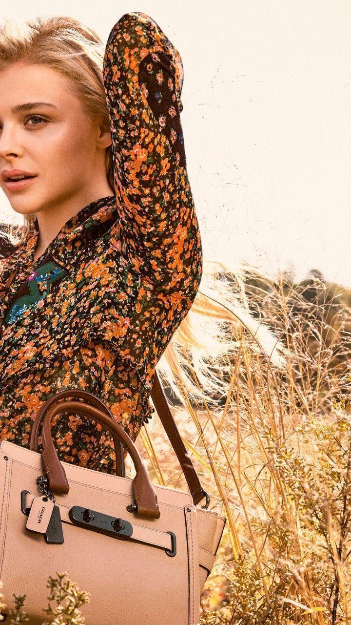 Chloe Moretz 2016 720x1280 - Wallpaper - HD Wallpapers