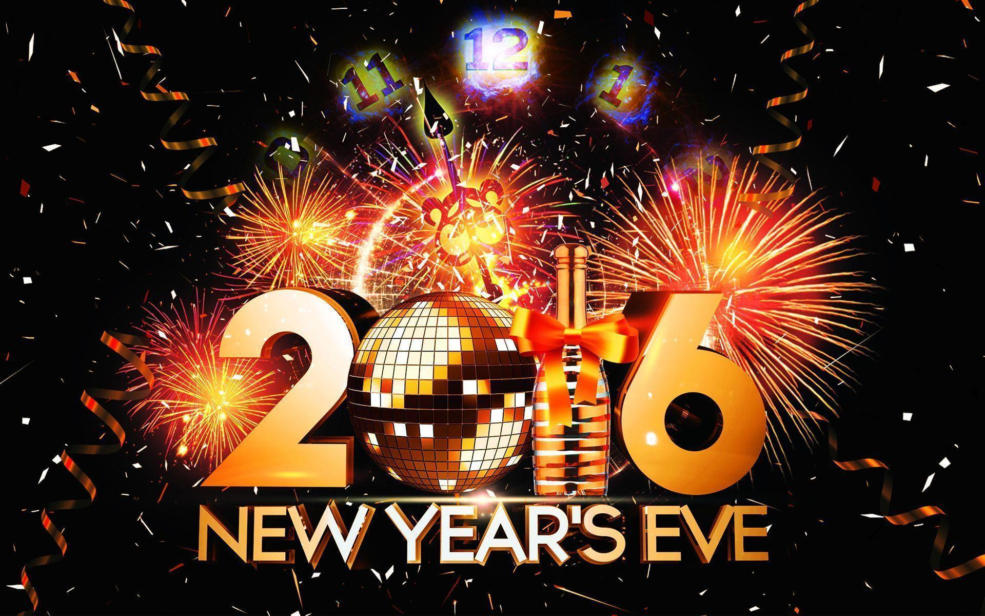 New Years Eve Wallpapers Free