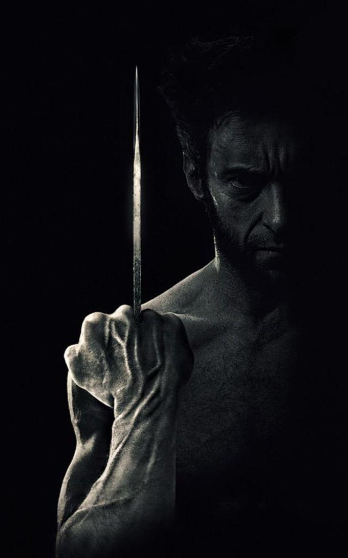 Wolverine Wallpaper 4k Iphone Walljdi Org