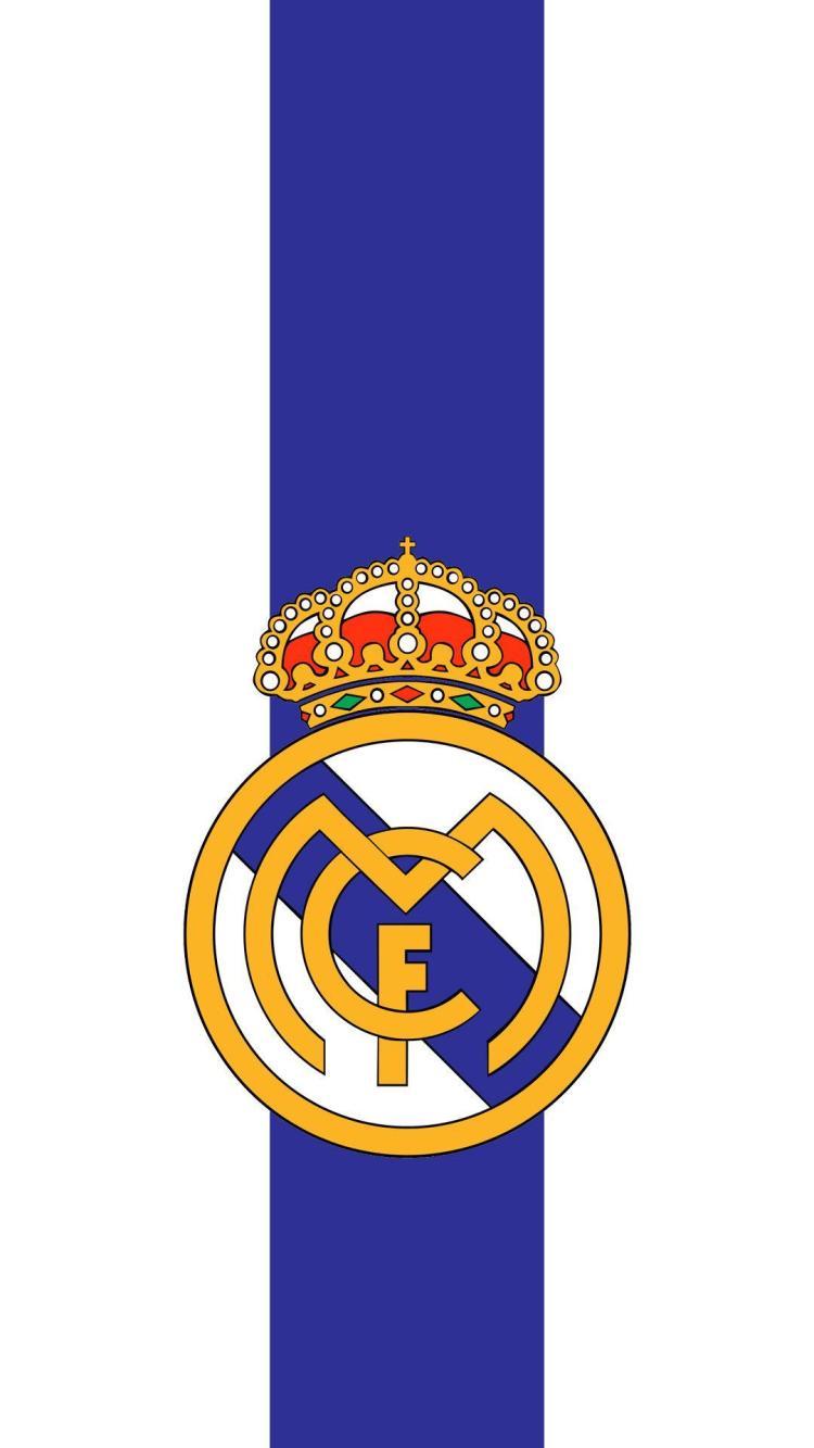 Real Madrid Logo Wallpapers 2017 HD - Wallpaper Cave