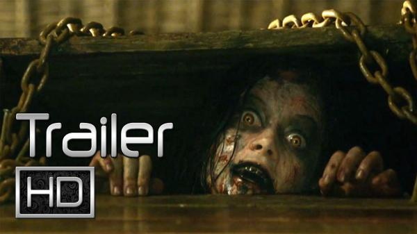 Evil Dead 2017 Wallpapers 1920x1080 Wallpaper Cave - Year of Clean Water