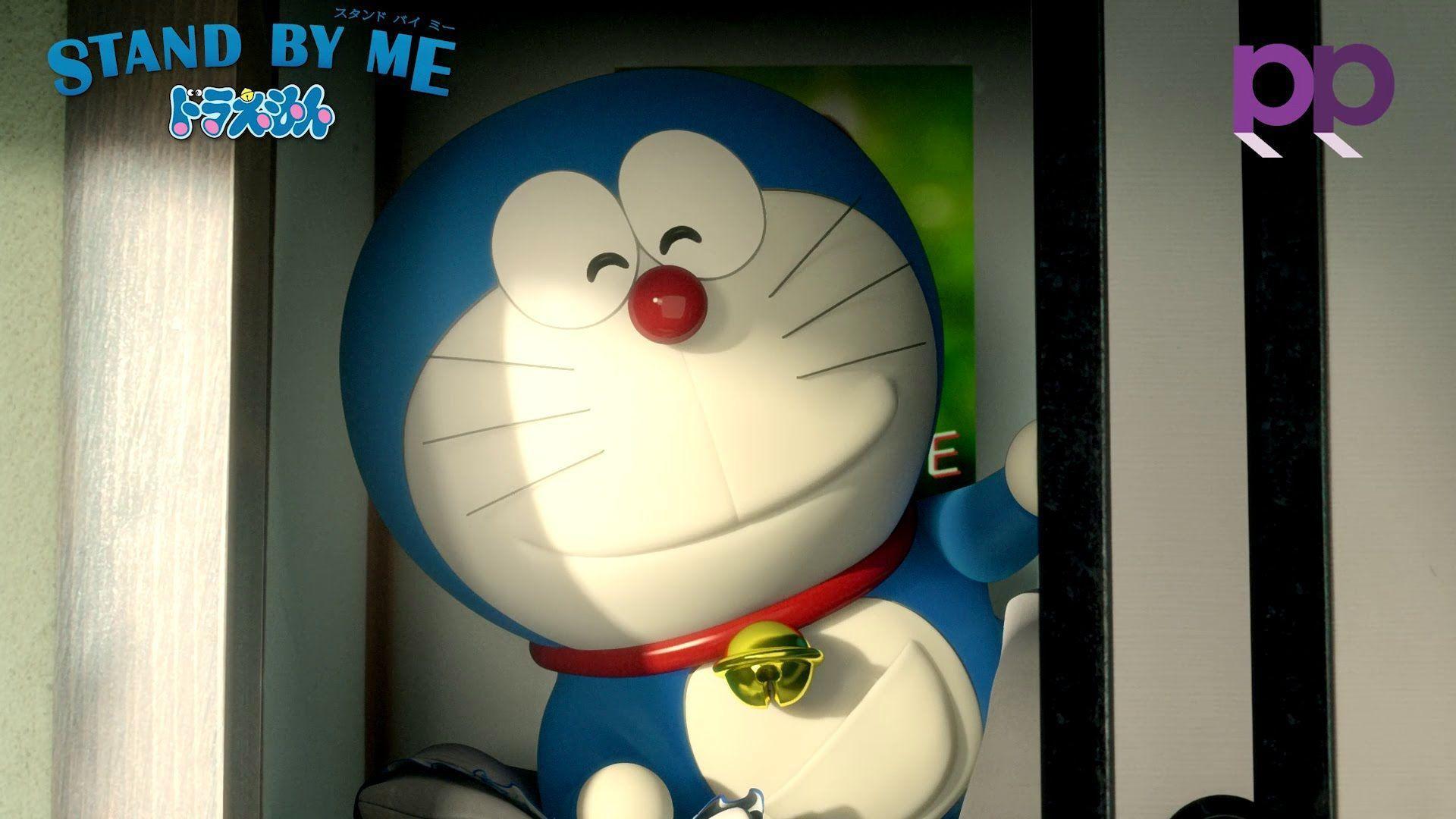 Stand By Me Doraemon 3d Wallpaper Doraemon 3d Wallpapers 2017 Wallpaper Cave