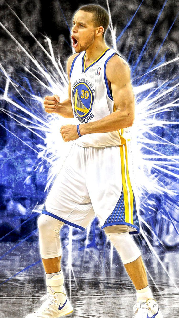 Golden State Warriors Wallpaper Iphone Stephen Curry Wallpapers Wallpaper Cave