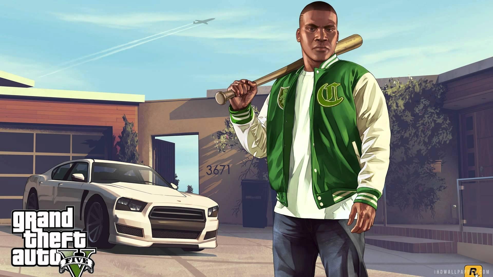 Gta V Car Wallpaper Grand Theft Auto V Wallpapers Wallpaper Cave