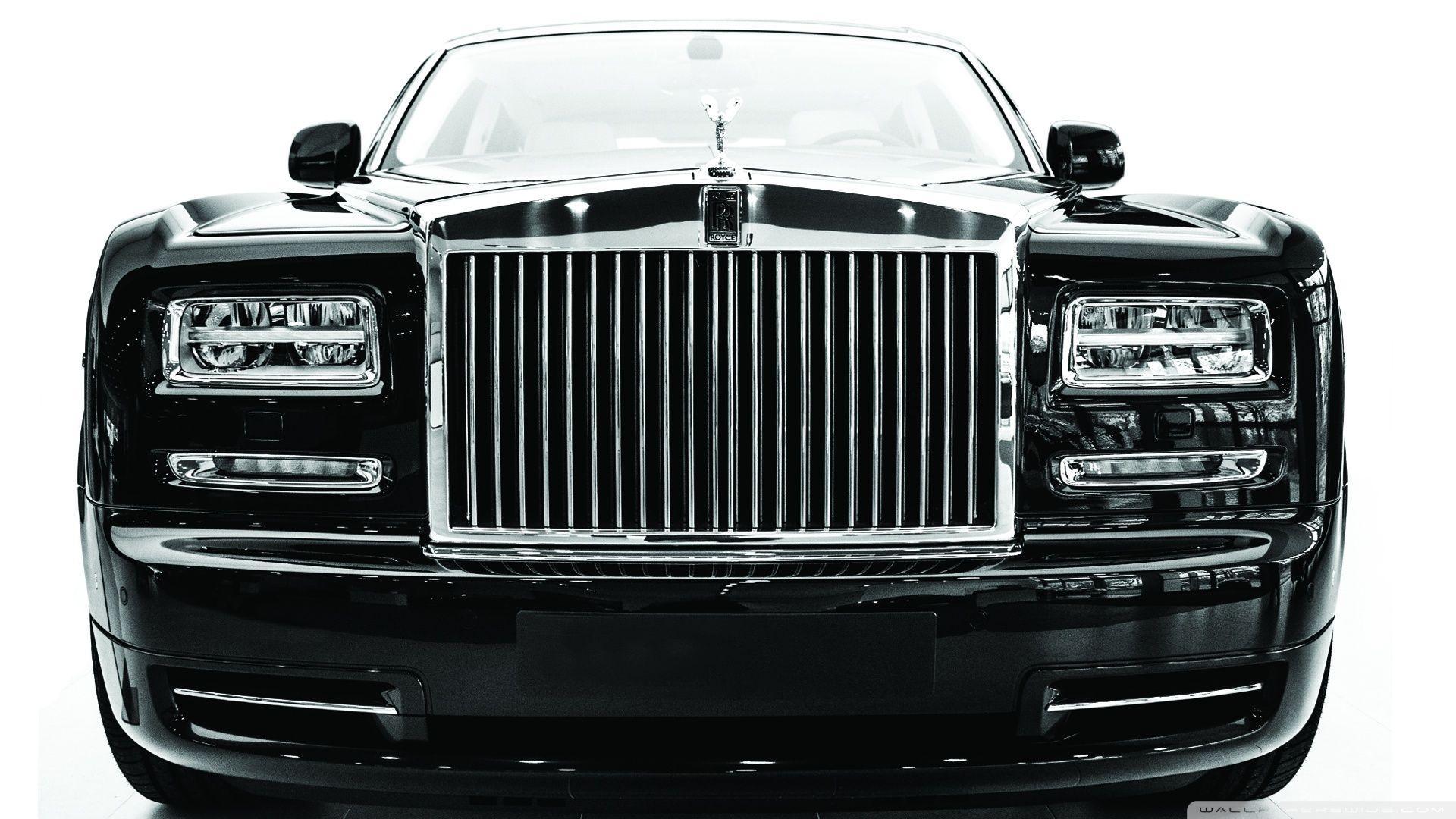 Rolls Royce Wallpapers Wallpaper Cave