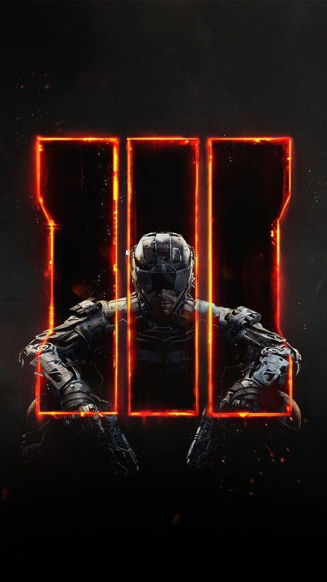 Cod Zombies Iphone Wallpaper Call Of Duty Black Ops 3 Wallpapers Wallpaper Cave