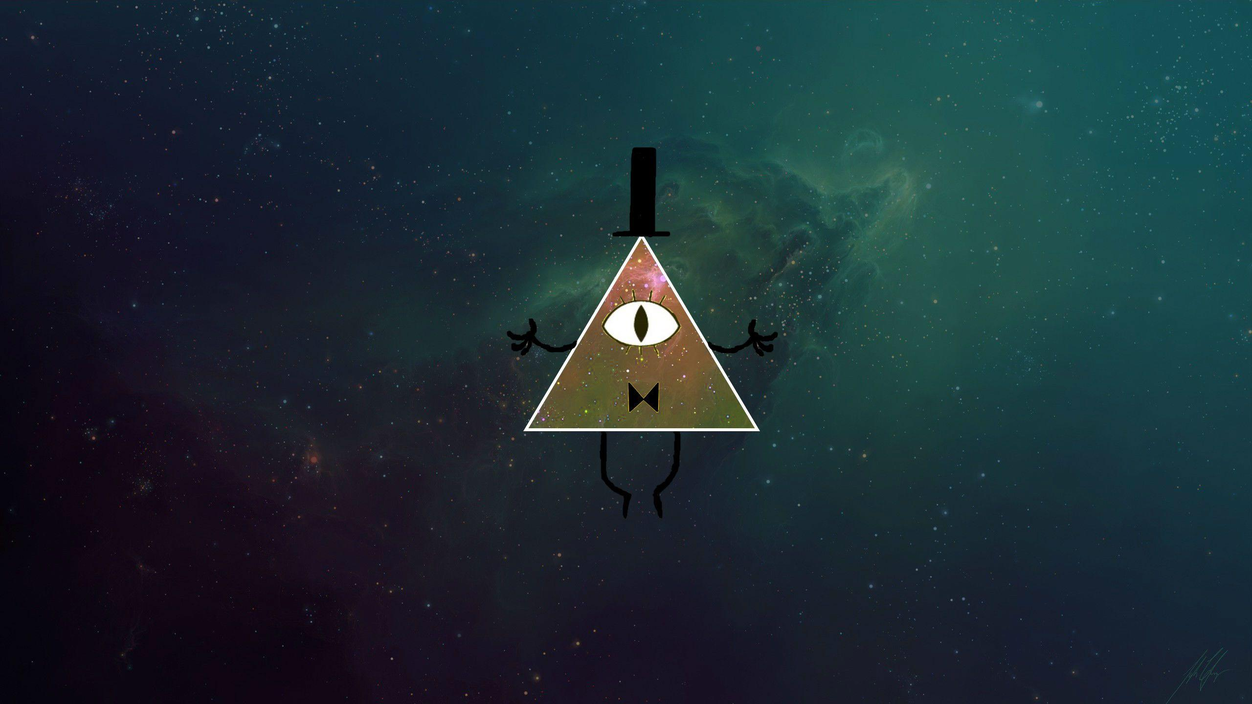 Gravity Falls Bill Cipher Wallpaper Phone Gravity Falls Wallpapers Wallpaper Cave