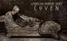 American Horror Stories Wallpaper