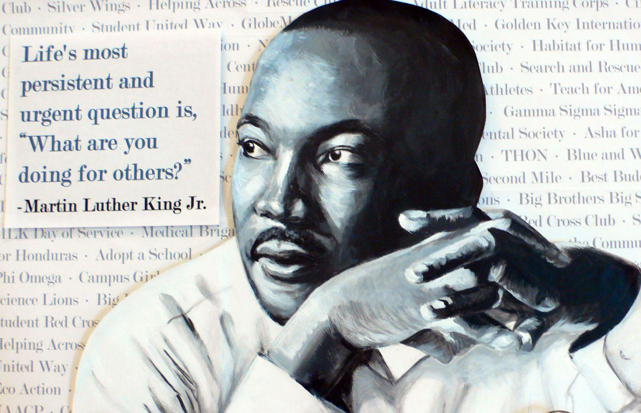 Martin Luther King Jr Wallpapers