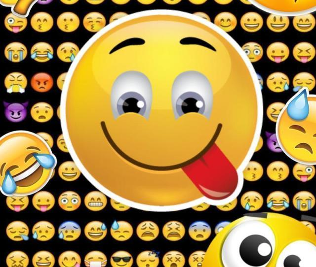 Download Emojis Wallpapers To Your Cell Phone Android Cute