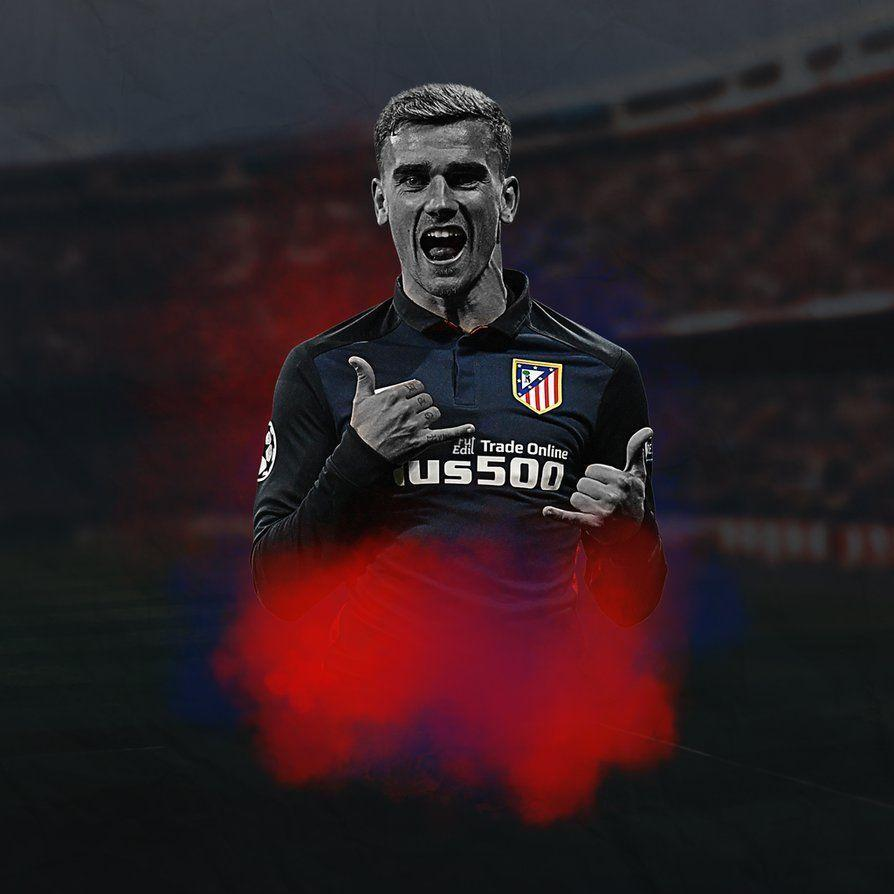These 37 antoine griezmann iphone wallpapers are free to download for your iphone. Antoine Griezmann Wallpapers - Wallpaper Cave