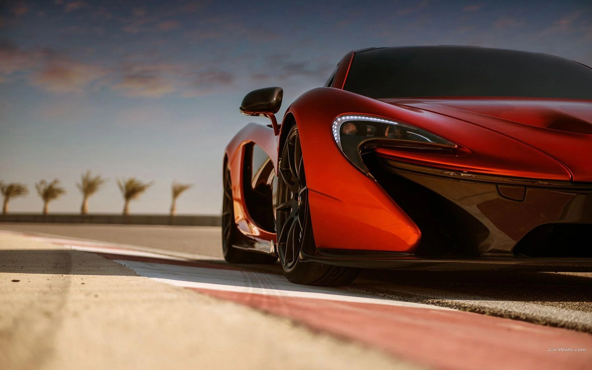 Mclaren P1 Wallpapers Wallpaper Cave