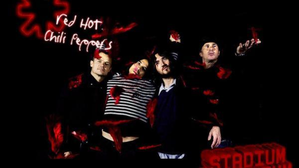 Red Hot Chili Peppers Wallpaper Desktop Imgurl