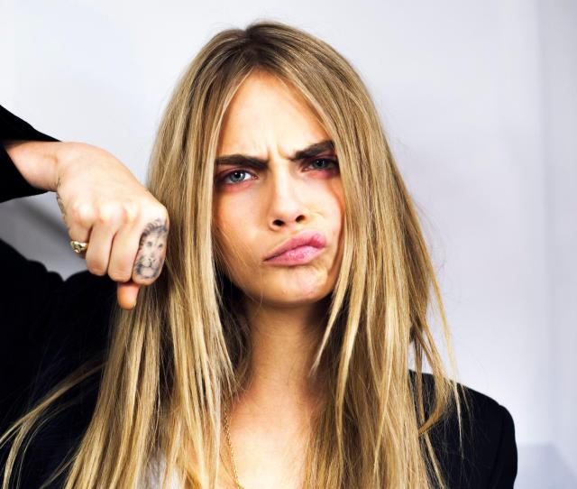 Cara Delevingne Hd Wallpapers Backgrounds Wallpaper Abyss