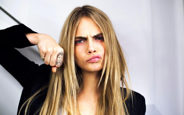 110 Cara Delevingne Hd Wallpapers Backgrounds Wallpaper Abyss