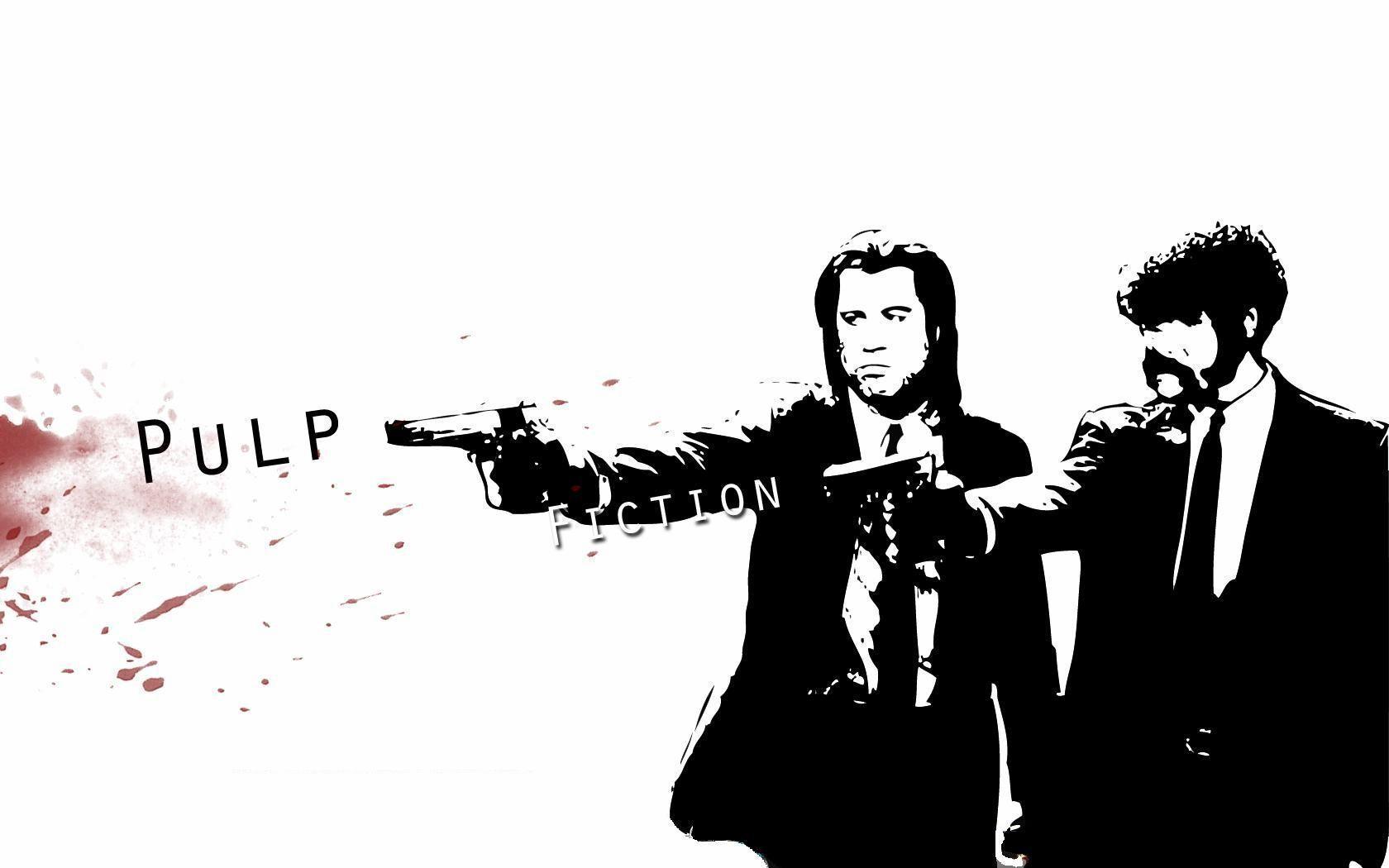 Pulp Fiction Wallpapers  Wallpaper Cave