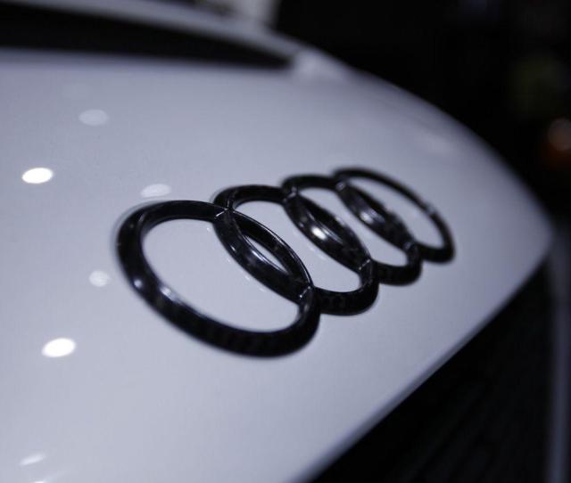 Audi Logo D Top Wallpaper Likegrass Com