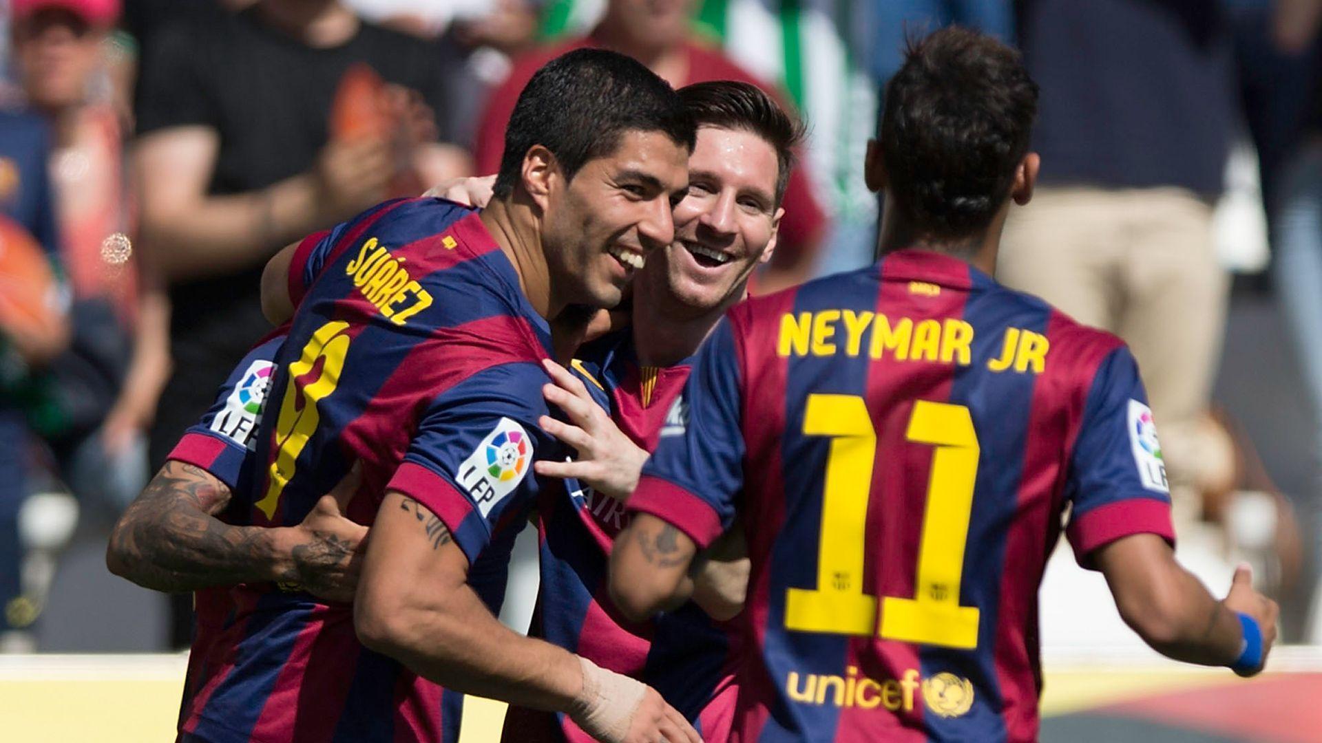 Msn Wallpaper Hd Msn Messi Neymar Suarez Wallpapers Wallpaper Cave