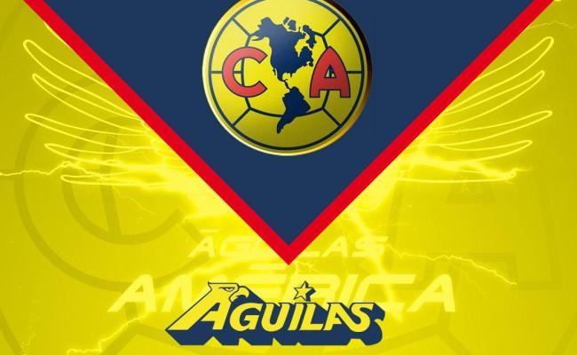 Club América Wallpapers Wallpaper Cave